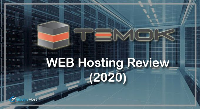 Temok web host Review